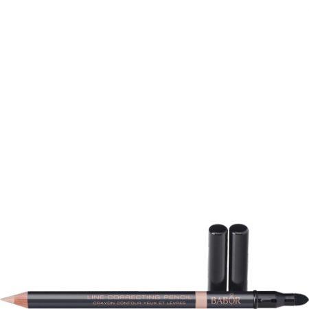Line Correcting Pencil